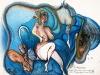 Die Meerjungfrau von Pirana