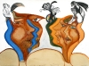 Multi-Gesichter 2004/49